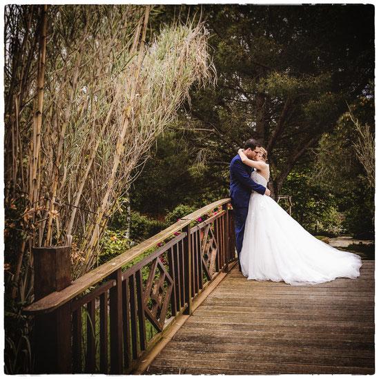 mariage a l'île de TARA