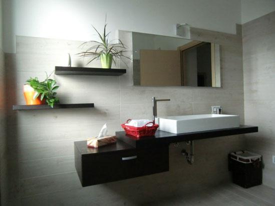 bagni - time house arredamenti - Arredo Bagno Lube