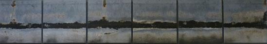 Les Laurentides25 x 147 cm