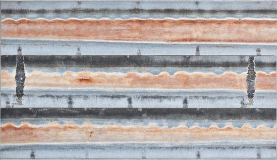 Vent de sable 170 x 61 cm