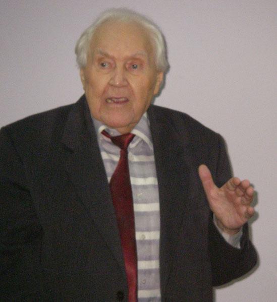 Николай Палькин о творчестве Владимира Гурьянова