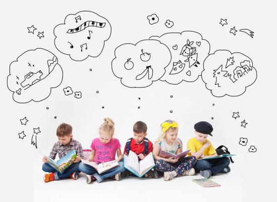 子供たちが拓く未来