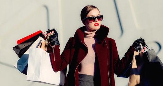 Modeberatung und Styling Events für Teenager zum Geburtstag
