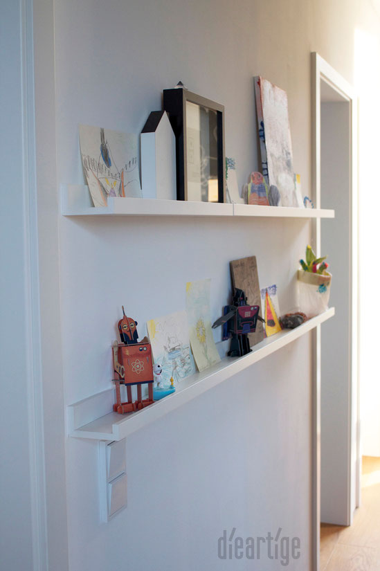 dieartigeBLOG - Galerie für kleine Kunstwerke