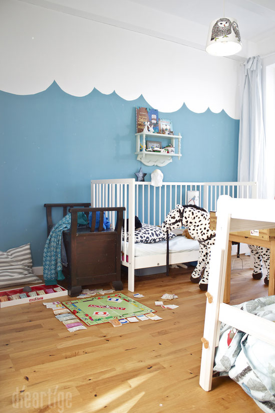 dieartigeBLOG - Alltag im Kinderzimmer