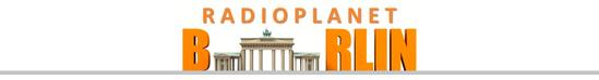 Logo und Link zur Website von Radioplanet  Berlin