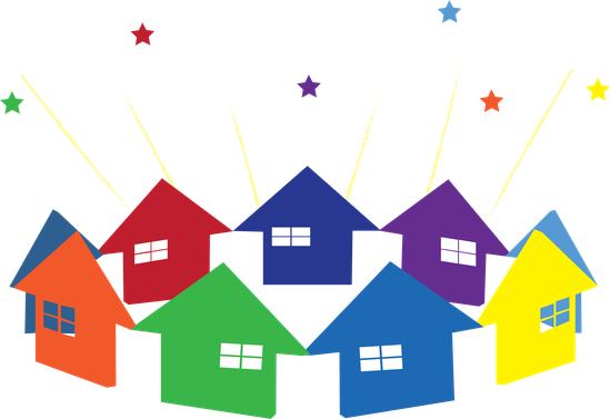 Logo vom Hauskreis.