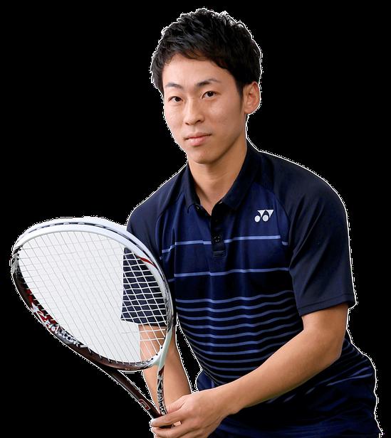 アクシス整骨院テニスプレーヤー専用プログラム