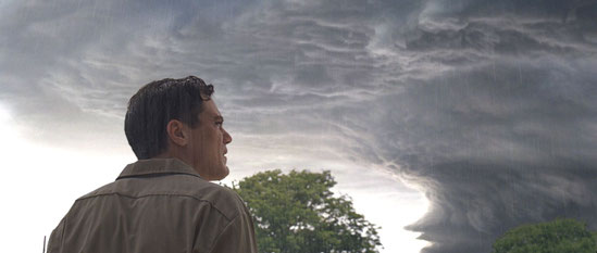 Michael Shannon in Take Shelter (2011).