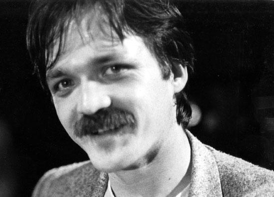 Bis 1983 war Wolfgang Welt auf der Überholspur des Rock'n'Rolls. Dann kam die Krankheit.