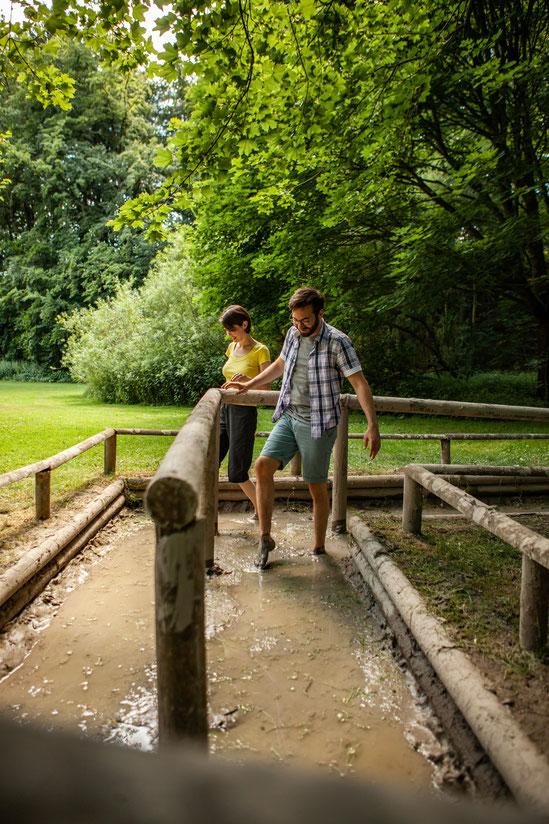 Naturerlebnis Aatal © Tourismus NRW e. V.