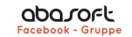EVA Praxissoftware abasoft Facebook-Gruppe