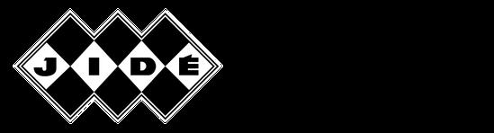 Jidé Logo - Werner Fahnert
