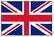 イギリスの国旗イラスト