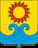 Герб Голубицкой