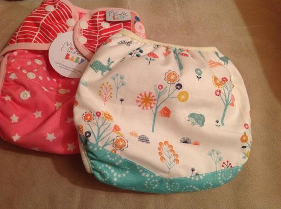 Milentin Baby Überhosen...perfekt gefertigt von einer Work-at-Home Mom in Ungarn.