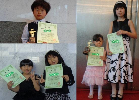 第23回グレンツェンピアノコンクール~中国・四国地区大会~
