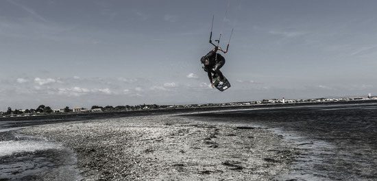 kitesurf kite camp vacances séjour stage perfectionnement coaching