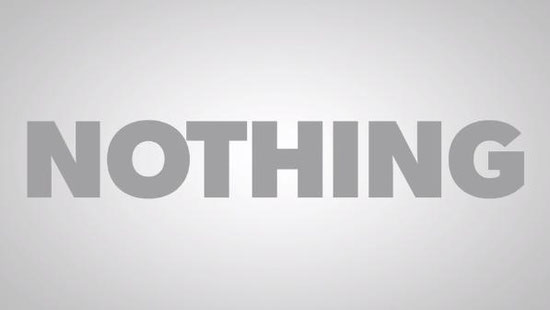 """hummel(ヒュンメル)はあえて、""""Nothing""""というメッセージを届けました。(参考: https://vimeo.com/203436450)"""