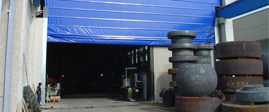 Puerta Rápida - BMP