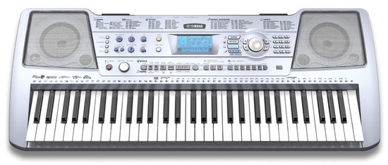 Roland D5 Synthesizer