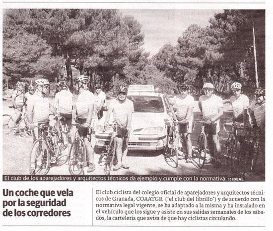 Diario IDEAL 3/08/2010