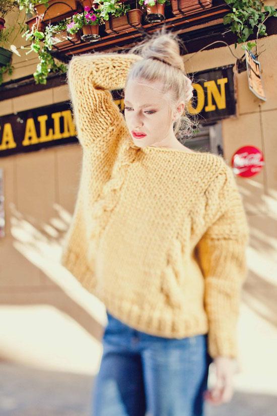 LES Sweater Kit