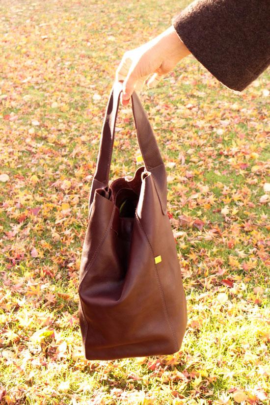le sac seau de MMD-papillonne