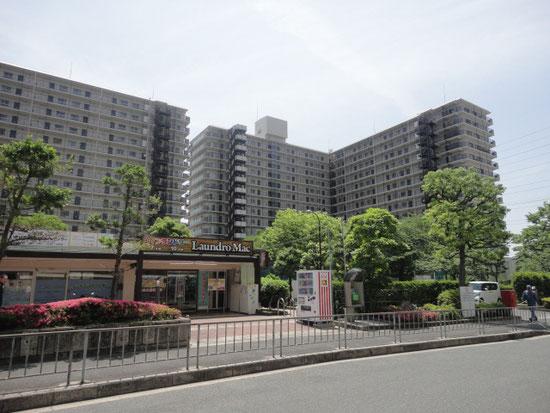 マンハイムグラン石切,オープンハウス,東大阪市日下町