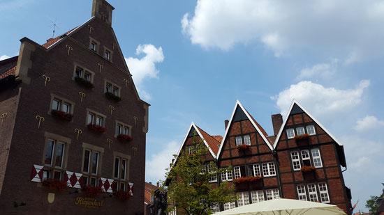 Münster (Foto: Mariana Alviso)
