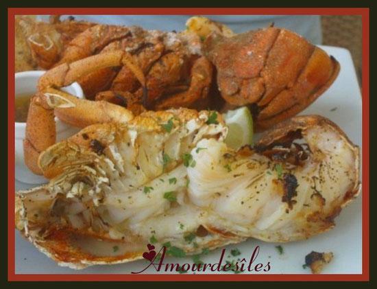 La cuisine caledonienne - Cuisine couleur miel ...