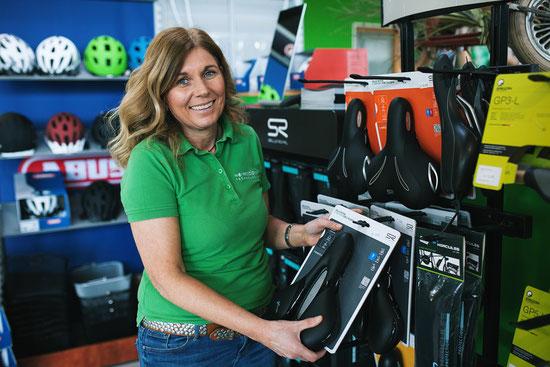 e-Bike Ergonomie Beratung Fachleute