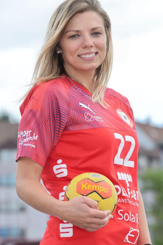 Saskia Fackel