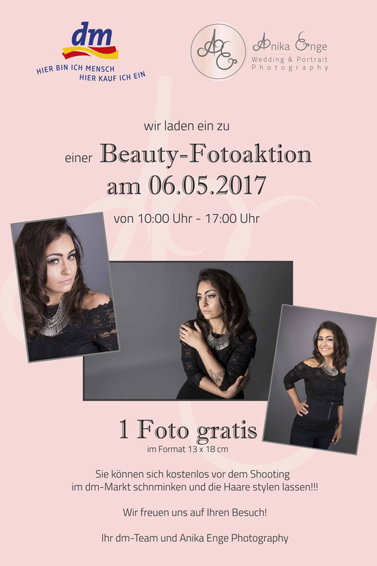 Dm Drogeriemarkt Beautyshooting in Memmingen Kramerstraße 34