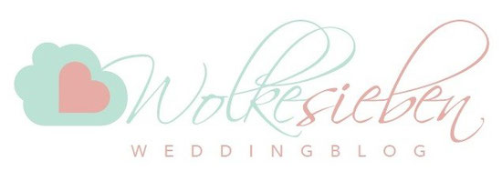 Wolkesieben Wedding Logo
