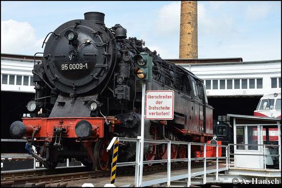 Letzte Heimat der Maschine war Dieringhausen. Die PRESS kaufte die Maschine und sie wurde daraufhin im Oktober letzten Jahres nach Glauchau überführt