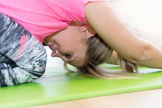 Hatha Yoga TPZ Ibbenbüren