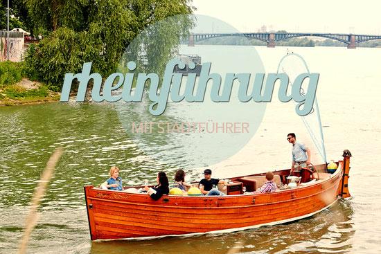 Stadtführung Mainz