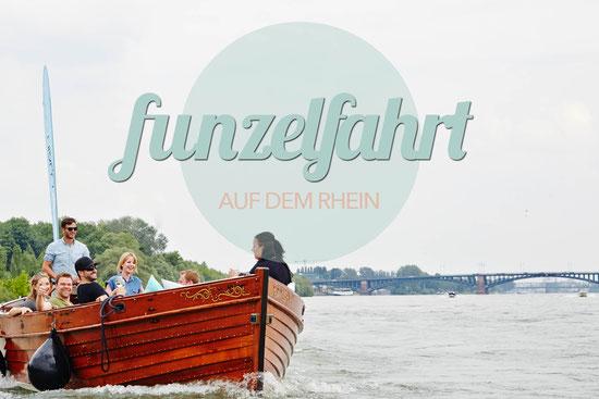 Funzelfahrt Mainz