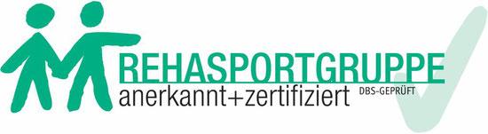 Reha Sport beim Sportverein Burweg