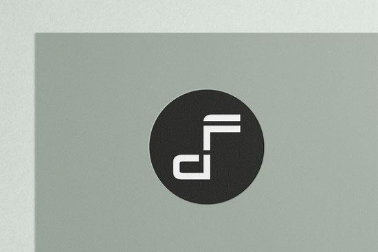 Logo Signet: Audio Factory, von Andreas Ruthemann