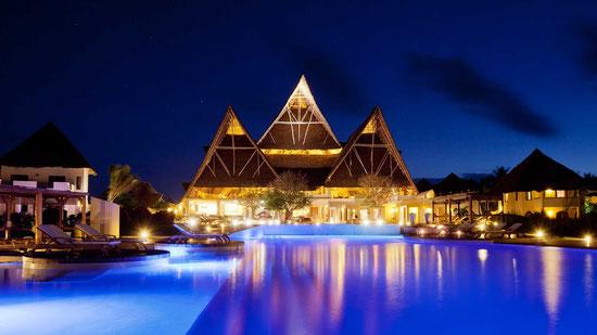 Essque Zalu Zanzibar Hotel