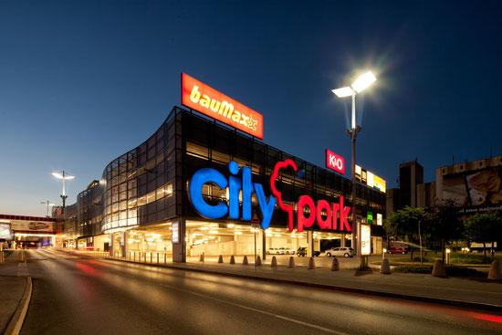 BTC Cityショッピングセンター
