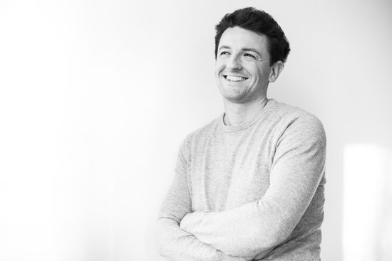 Benjamin Pistorius Diplomdesigner Berlin Möbeldesign Interiordesign