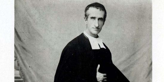 Santo Hermano Miguel Febres-Cordero