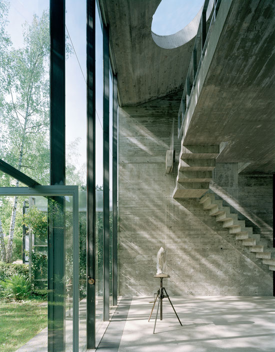 Atelier Hermann Rosa, München