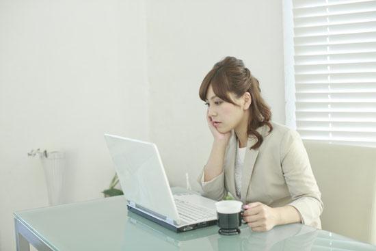 ホームページ制作会社の制作実績に疑問を持つ