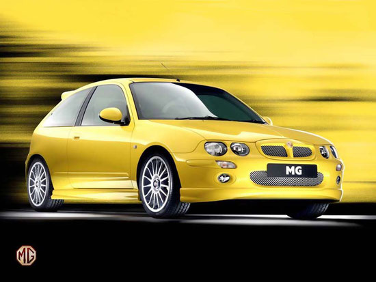 MG-ZR , Die Website ! - mg-zr Webseite!