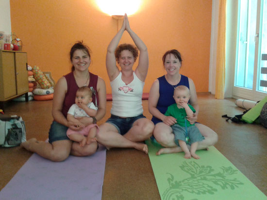Mama Baby Yoga Erding, Mama Baby Yoga Markt Schwaben