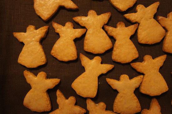 天使のクッキー